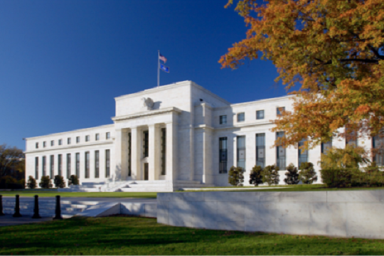 The Federal Reserve extended four lending programs.